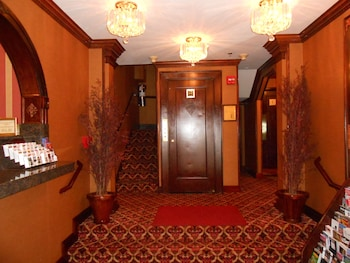 Double Room, 2 Double Beds, Private Bathroom