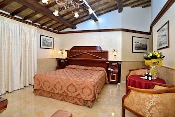 Hotel - Hotel Pantheon