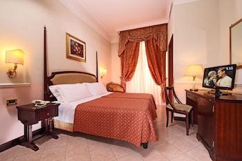 Hotel - Hotel Nizza Roma