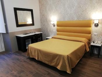Hotel - Hotel Virgilio