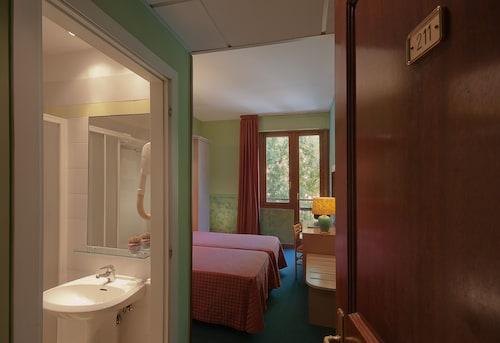 Hotel Meridiana, Florence