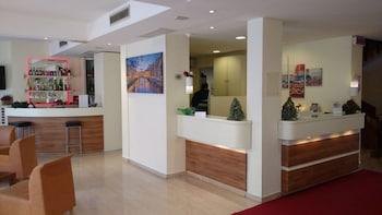 Hotel - Hotel Meridiana