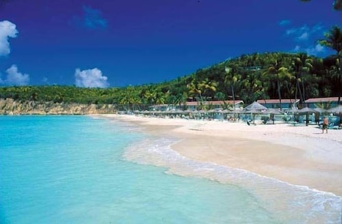 Starfish Halcyon Cove Resort Antigua-All Inclusive,
