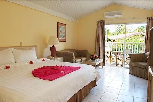 Starfish Halcyon Cove Resort Antigua-All Inclusive,
