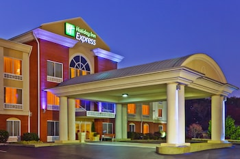 Hotel - Holiday Inn Express East Ridge
