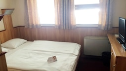 Standard Double Or Twin Room, River View