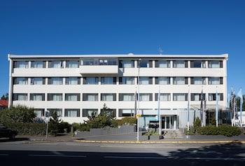 Hotel - Fosshotel Lind
