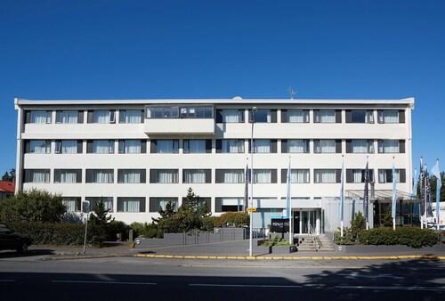 . Fosshotel Lind