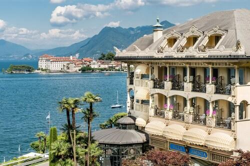 . Villa e Palazzo Aminta Hotel Beauty and SPA