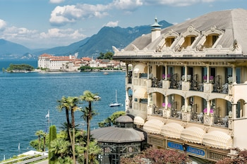 Hotel - Villa e Palazzo Aminta Hotel Beauty and SPA