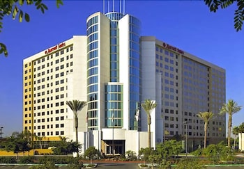 Anaheim Marriott Suites