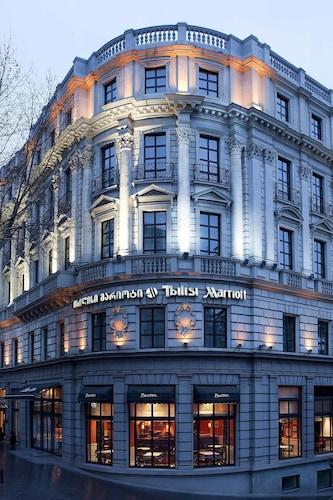 . Tbilisi Marriott Hotel