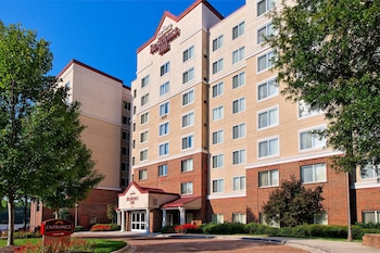 Hotel - Residence Inn by Marriott Charlotte SouthPark
