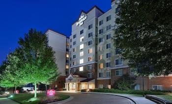 夏洛特南方公園萬豪居家飯店 Residence Inn by Marriott Charlotte SouthPark