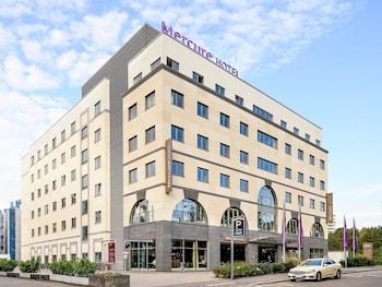 Hotel - Mercure Hotel Frankfurt Eschborn Sued