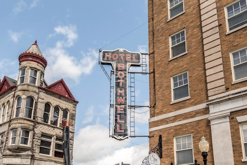 . Hotel Bothwell Sedalia Central District, Ascend Hotel Collection