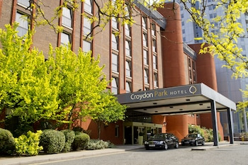 Hotel - Clarion Collection Croydon Park Hotel