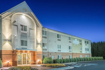 Hotel - Candlewood Suites Hopewell