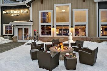 布雷肯里奇萬豪長住飯店 Residence Inn by Marriott Breckenridge