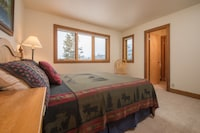 Teton Village Condos, 2 Bedrooms, 1 Bathroom