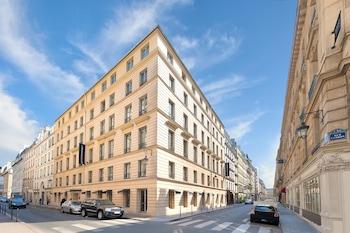 Hotel - Melia Paris Vendome
