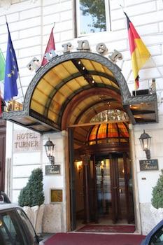 Book Turner Hotel Rome in Rome.