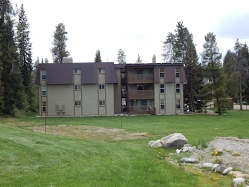 Hotel - Hi Country Haus