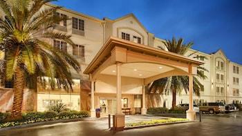 貝斯特韋斯特市中心普拉斯套房飯店 Best Western Plus Downtown Inn & Suites