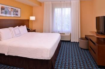 Hotel - Fairfield Inn & Suites by Marriott Anderson Clemson