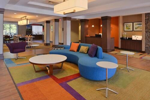 . Fairfield Inn & Suites by Marriott Anderson Clemson