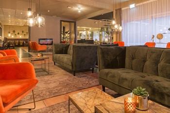 Hotel - New West Inn Amsterdam