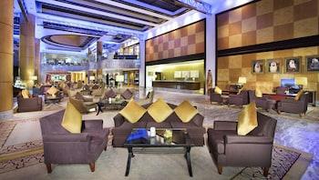 Hotel - Jood Palace Hotel Dubai