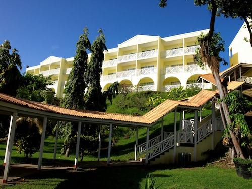 Starfish Grenada Resort,