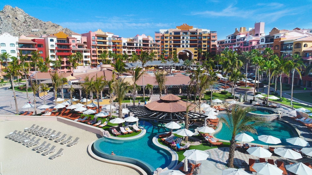 Playa Grande Resort & Grand Spa - All Inclusive Optional