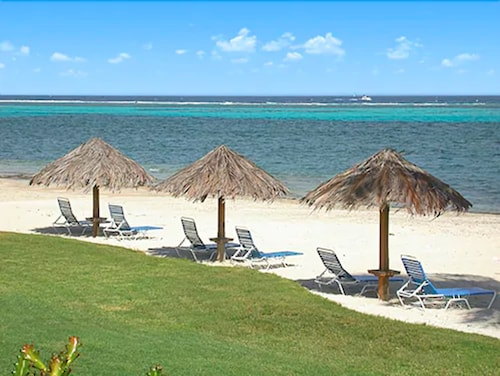 . Club St. Croix Beach & Tennis Resort by Antilles Resorts