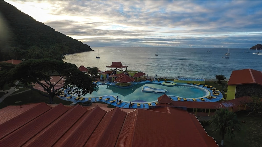 Starfish St Lucia Resort All Inclusive Gros Islet