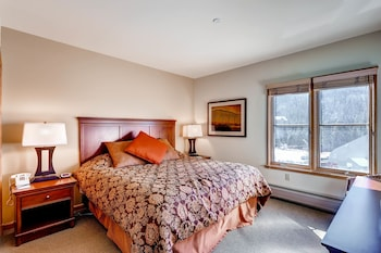 Premier Condo, 1 Bedroom (Jack Pine / Black Bear)