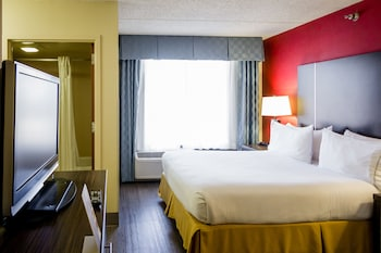 奧斯汀機場智選假日套房飯店 - IHG 飯店 Holiday Inn Express & Suites Austin Airport, an IHG Hotel