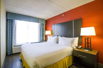 Hotel - Holiday Inn Express & Suites Austin Airport