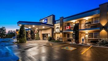 Hotel - Best Western Halton Hills