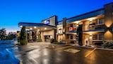 Halton Hills Hotels