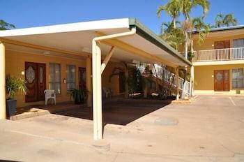 城景汽車旅館飯店 Townview Motel