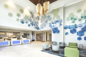 Featured Image at Holiday Inn Express & Suites Orlando-South Lake Buena Vista in Kissimmee