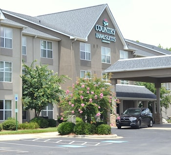 Hotel - Country Inn & Suites by Radisson, Charlotte I-485 at Highway 74E, NC