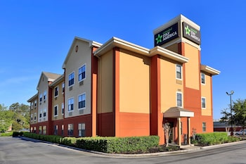 薩凡納市區美國長住飯店 Extended Stay America Savannah - Midtown