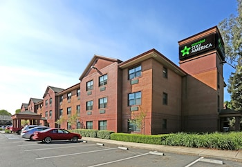 Hotel - Extended Stay America - Stockton - March Lane