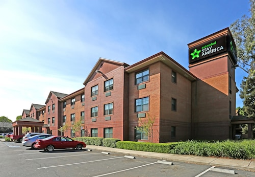 . Extended Stay America - Stockton - March Lane