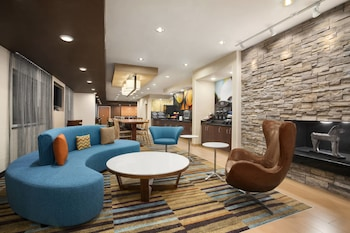Hotel - Fairfield Inn & Suites Minneapolis-St. Paul Airport