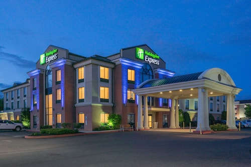 . Holiday Inn Express Hotel & Suites Quakertown, an IHG Hotel