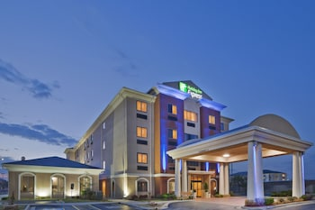 Hotel - Holiday Inn Express & Suites Midwest
